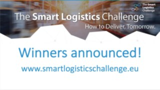 "Acht Gewinner der FEM-Nachwuchsinitiative ""The Smart Logistics Challenge – How to Deliver, Tomorrow"" ermittelt"